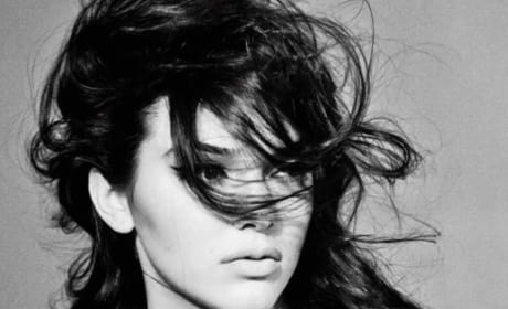 Should Kendall Jenner pose in Playboy?