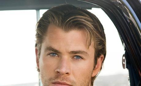 Chris Hemsworth Image