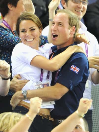 Kate Middleton, Prince William Pic