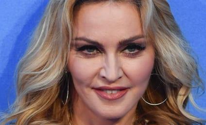 Madonna: Marry Me (Again), Sean Penn!