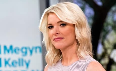 Megyn Kelly, NBC Picture