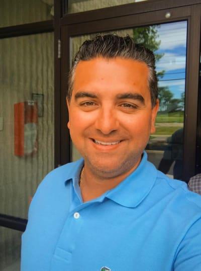 Buddy Valastro Picture