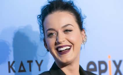 Katy Perry: New Songs Address Russell Brand Divorce