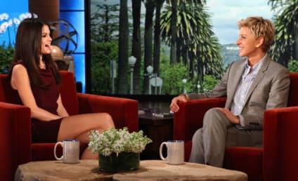 Selena Gomez Responds to Justin Bieber Baby Drama