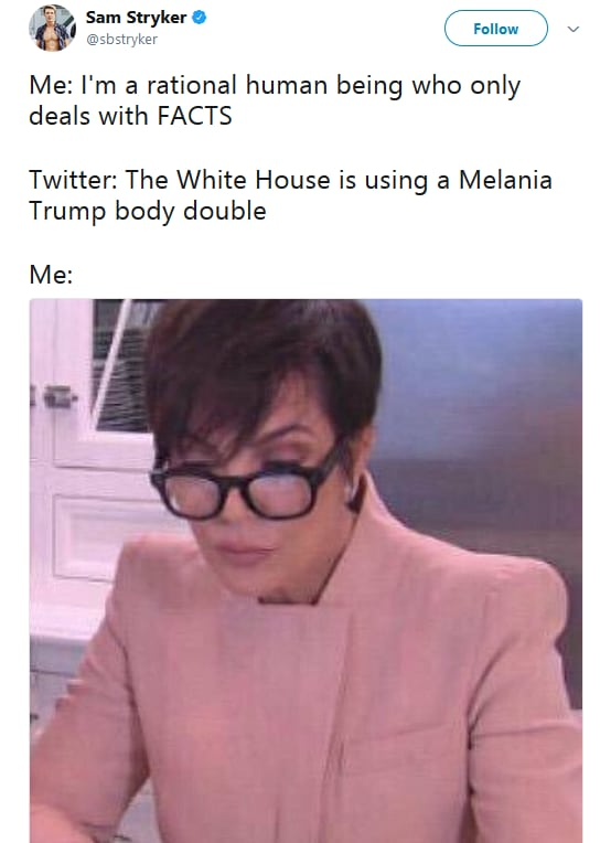 Melania 04
