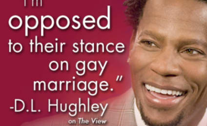 D.L. Hughley Breaks Up With Chick-fil-A in Open Letter, Laments End of Love Affair