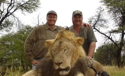 Walter Palmer: Zimbabwe Offers Cecil the Lion's Killer Chance to Redeem Himself