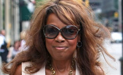Hide Your Radios: Star Jones Reynolds is Back