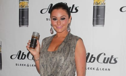 JWoww Promotes NATURAL Weight Loss Supplement