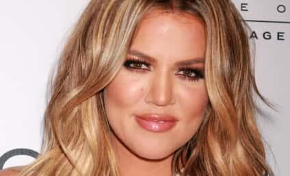 Khloe Kardashian: Trying to Hook Up with Floyd Mayweather?!