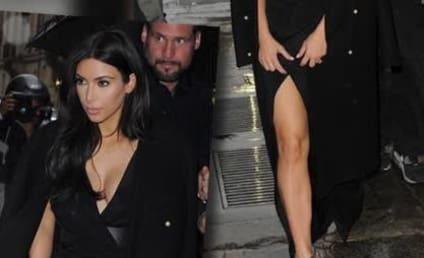 Kim Kardashian Wedding Snubs: Who is NOT Invited?