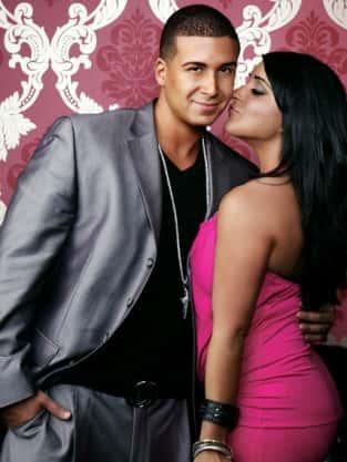 Vinny and Angelina