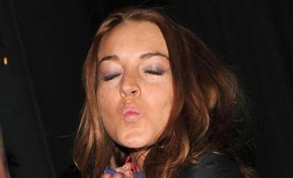 "Source: Lindsay Lohan is ""Listening,"" Back Together with Samantha Ronson"