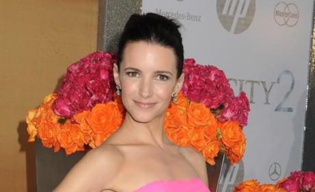 Gorgeous Kristin