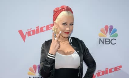 Christina Aguilera: The Truth About Her Diva Behavior Revealed!