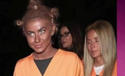 Tamar Braxton Defends Julianne Hough Halloween Costume: Totally Not Offensive!