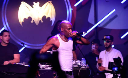 DMX: Girlfriend Gives Birth To Rapper's 15th Kid