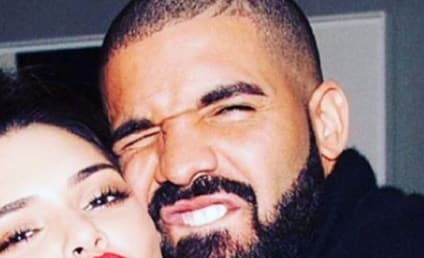 Kendall Jenner and Drake: Could They Be Dating?!?