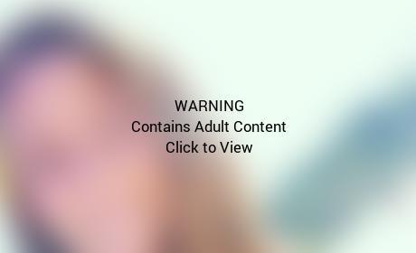 Jenelle Evans Bikini Pic