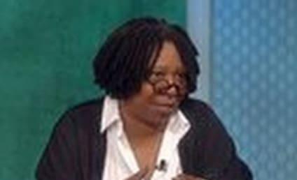 Whoopi Goldberg on Tracy Morgan Rant, Apology: It Happens...