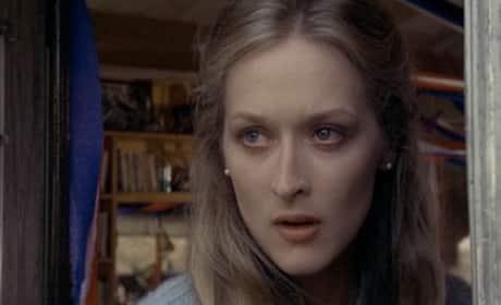 Meryl Streep: The Deer Hunter