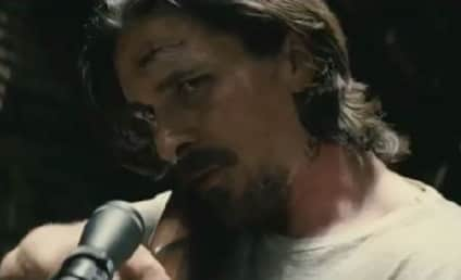 Out of the Furnace Trailer: Christian Bale Makes Oscar Argument?