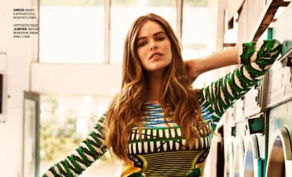 Robyn Lawley Becomes First Plus-Size Model in Sports Illustrated Swimsuit Issue History
