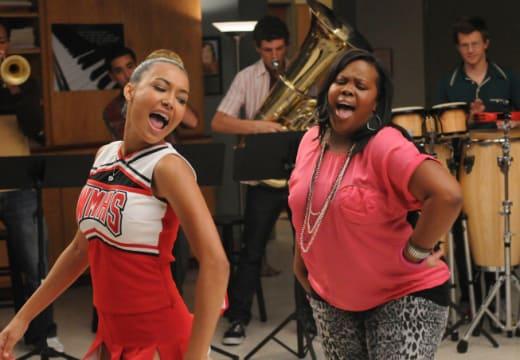 Glee Pic