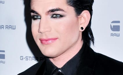 Adam Lambert to Perform on American Idol