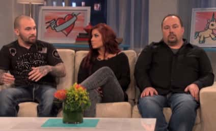 Adam Lind: Chelsea Houska's Dad is a Douche Canoe (and Trolling Me on Instagram)!