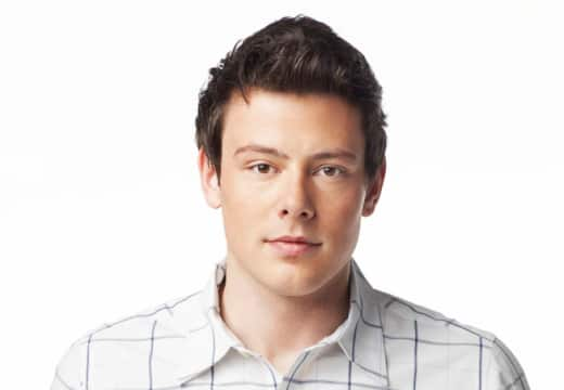RIP, Cory Monteith