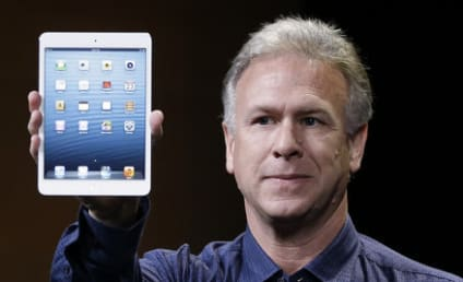 iPad Mini: Unveiled By Apple!