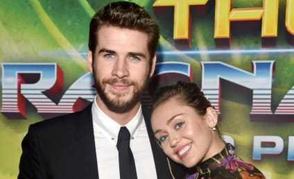 Miley Cyrus-Liam Hemsworth Breakup Rumors Swirl Amidst Instagram Drama