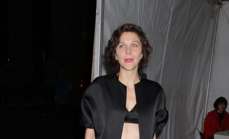 Maggie Gyllenhaal: 25th Annual Gotham Independent Film Awards