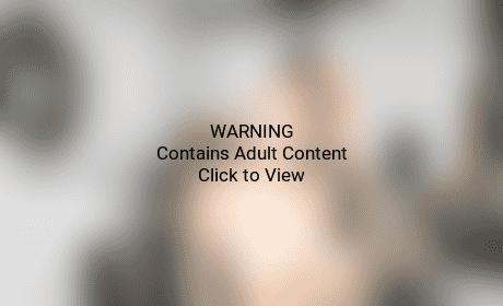 Miley Cyrus Naked Photo
