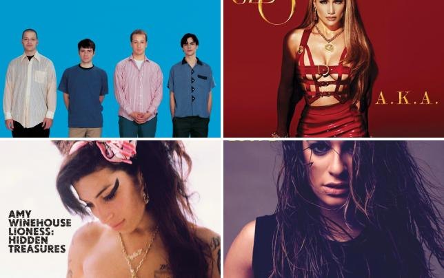 23 awesome album covers weezer album cover