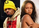 Rihanna: Siding with Chris Brown in Child Support Battle?!