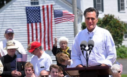 "Mitt Romney to Run For President; Says Obama Has ""Failed America"""