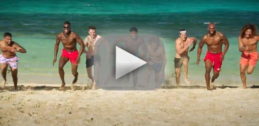 Die neue Dating-Show von Fboy Island bittet Frauen, zwischen netten Gu zu wählen