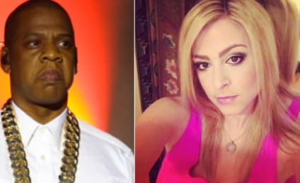 Casey Cohen Denies Sleeping With Jay Z, Files Suit Against Tabloids