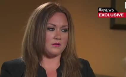 "Shellie Zimmerman Has ""Doubt"" About George Zimmerman's Innocence"