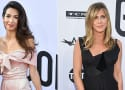Amal Clooney: Will Someone Please Bang Jennifer Aniston?!