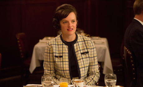 Peggy Mad Men
