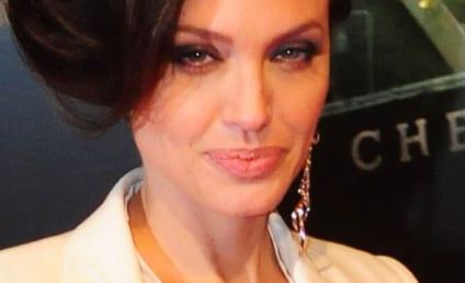 Angelina Jolie: Hairdo or Hairdo Not?
