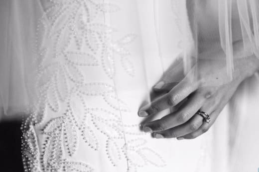 wedding dress generic image from Instagram 03
