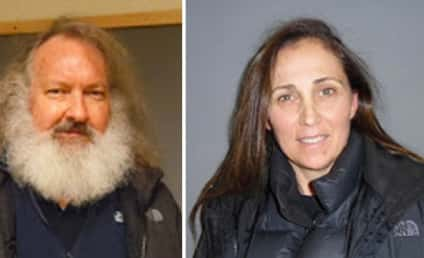 Randy and Evi Quaid: Arrested Trying to Sneak Into U.S.!!