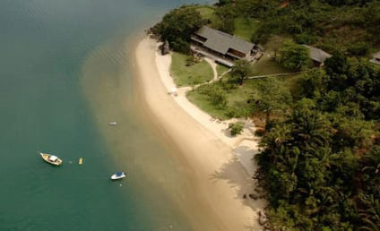 Where Does Robsten Rendezvous? A Look at Rob and Kristen's Brazlian Bungalow