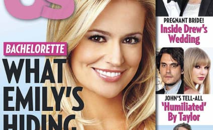 Emily Maynard: What is The Bachelorette Star Hiding?!