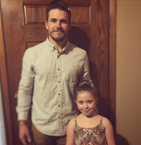 Cole DeBoer and Aubree Lind