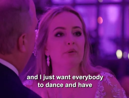 Elizabeth Potthast - I just want everybody to dance and have ...